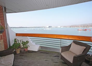 Thumbnail 2 bed flat for sale in Lock Approach, Port Solent, Portsmouth