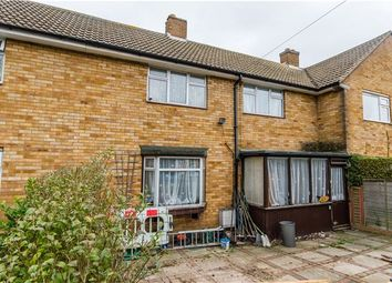 Thumbnail 3 bedroom terraced house for sale in Blakeland Hill, Duxford, Cambridge
