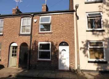 Thumbnail 2 bed terraced house for sale in Lord Street, Macclesfield, Cheshire
