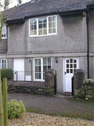Thumbnail 2 bed terraced house to rent in Myrtle Cottages, Buxton, Buxton