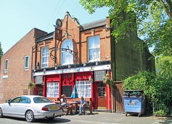 Thumbnail Pub/bar for sale in Langdale Close, Walworth, London