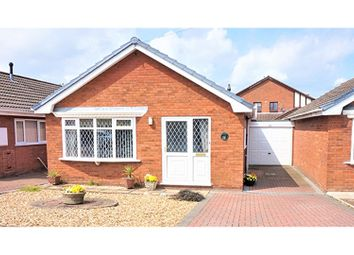 Thumbnail 2 bed detached bungalow for sale in Chase Vale, Burntwood