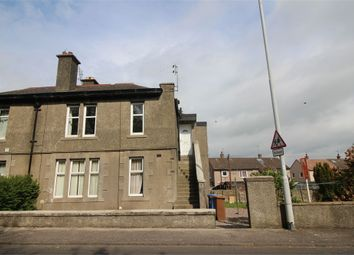Thumbnail 2 bed flat for sale in Main Street, Coaltown Of Wemyss, Fife