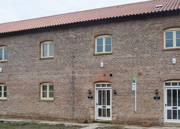 Thumbnail 3 bed mews house for sale in Enholmes Farm, Enholmes Lane, Patrington