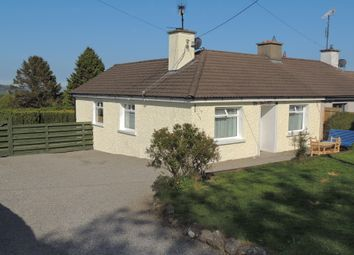 Thumbnail 3 bed bungalow for sale in 3 Parknasillogue, Enniskerry, Wicklow