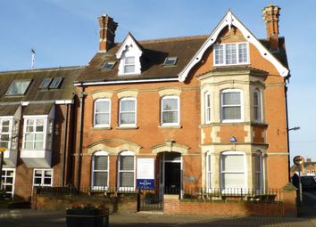 Thumbnail 1 bed flat for sale in High Street, Evesham