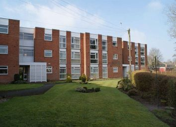 Thumbnail 2 bed flat to rent in Harden Manor Court, Chadbury Road, Halesowen