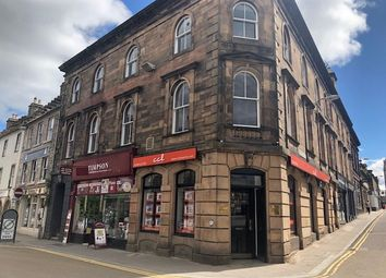 Thumbnail Commercial property for sale in 58 High Street, Elgin, Moray