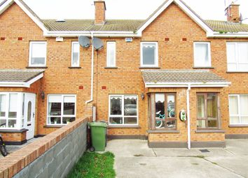 Thumbnail 2 bed terraced house for sale in 61 Castleland Court, Balbriggan, County Dublin