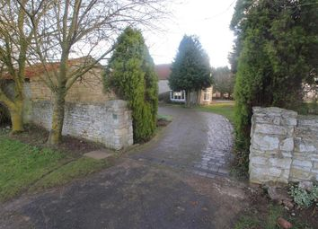 Thumbnail Property for sale in Ropsley Road, Ropsley, Grantham