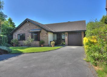 Thumbnail 2 bed detached house for sale in Mosedale Drive, Burnley