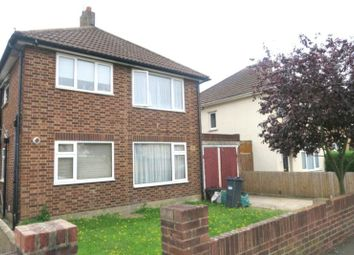 Thumbnail 2 bed maisonette to rent in Colonial Road, Feltham