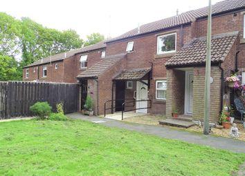 1 bed flat for sale in Malthouse Way, Penwortham, Preston PR1