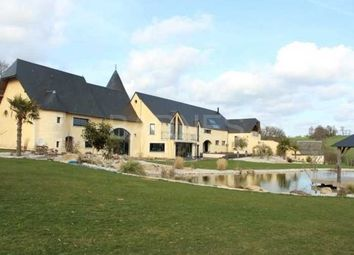 Thumbnail 6 bed villa for sale in Caen, Caen, France