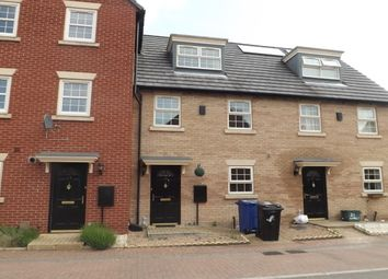 Thumbnail 3 bed property to rent in Comelybank Drive, Mexborough