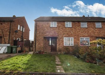 Thumbnail 3 bedroom semi-detached house for sale in Keepers Close, Luton