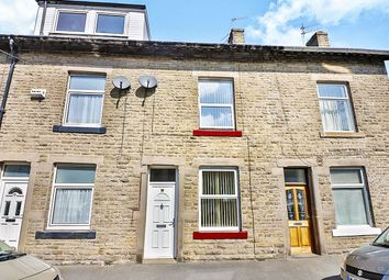 Thumbnail 2 bed terraced house for sale in Summerfield Road, Todmorden