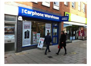 Thumbnail Retail premises to let in 82 Culver Street East, Colchester