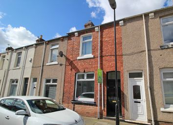 Thumbnail 2 bedroom terraced house to rent in Charterhouse Street, Hartlepool