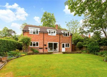 4 bed detached house for sale in Cold Ash Hill, Cold Ash, Thatcham, Berkshire RG18