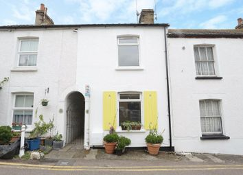 Thumbnail 2 bedroom terraced house for sale in Thanet Road, Broadstairs