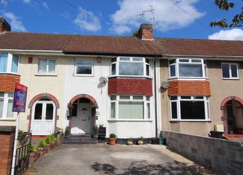 Thumbnail 3 bedroom terraced house for sale in Airport Road, Hengrove, Bristol