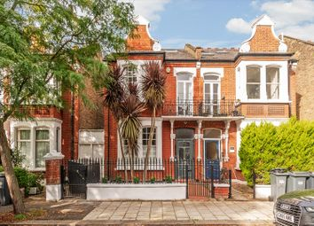 Thumbnail 5 bed semi-detached house for sale in Airedale Avenue, London