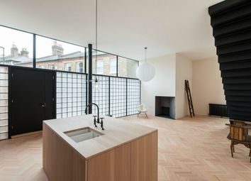 Thumbnail 3 bed end terrace house for sale in Imperial Club, Mews House 1, Hindsley'S Place, London