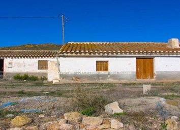 Thumbnail 2 bed finca for sale in Morata, 30878 Murcia, Spain