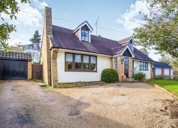 Thumbnail 5 bed bungalow to rent in High Street, Sunningdale, Ascot