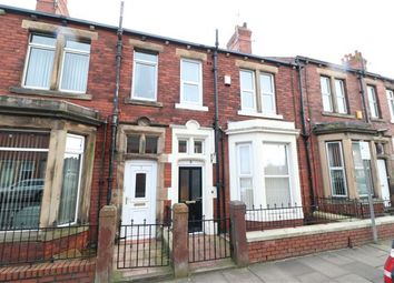 Thumbnail 3 bed terraced house for sale in Dalston Road, Carlisle, Cumbria