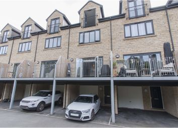 Thumbnail 3 bed town house for sale in Manchester Road, Sheffield