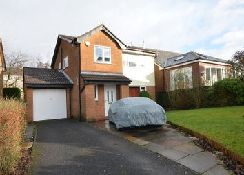 Thumbnail 4 bed detached house for sale in Broom Way, Westhoughton