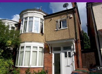 Thumbnail 3 bed semi-detached house to rent in Nibthwaite Road, Harrow