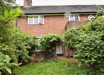 Thumbnail 1 bed flat for sale in Midholm Close, Hampstead Garden Suburb, London