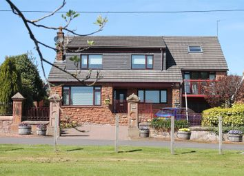 Thumbnail 5 bedroom property for sale in Hamilton Drive, Bothwell, Glasgow