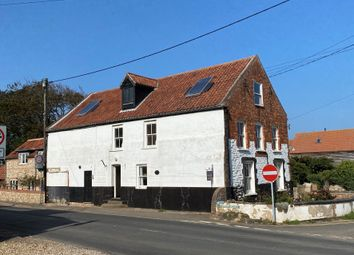 Thumbnail 5 bed detached house for sale in The Maltings, Tower Road, Burnham Overy Staithe, Kings Lynn, Norfolk
