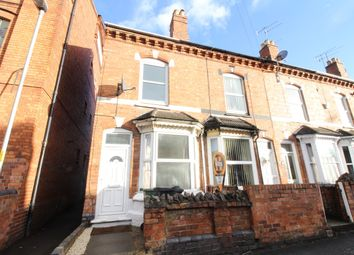 Thumbnail 2 bed end terrace house for sale in Washington Street, Arboretum, Worcester