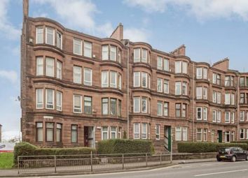 Thumbnail 1 bedroom flat for sale in Tollcross Road, Glasgow, Lanarkshire