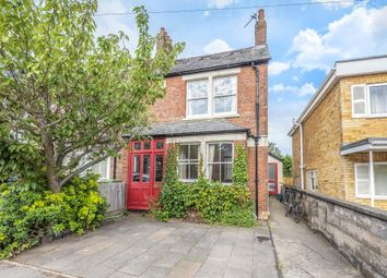 Thumbnail 4 bed detached house for sale in Central Headington, Oxford