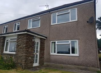 Thumbnail 3 bed property to rent in Penycoedcae Road, Penycoedcae, Pontypridd