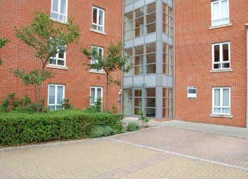 Thumbnail 1 bedroom flat to rent in Durrell Way, Poole