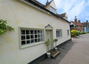 Thumbnail 2 bed cottage for sale in High Street, Dorchester-On-Thames, Wallingford