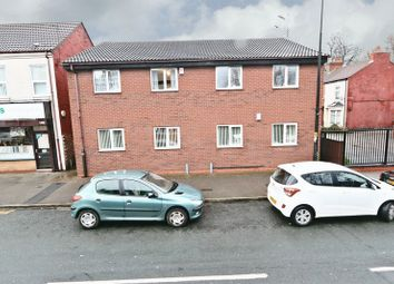 Thumbnail 1 bedroom flat for sale in New Bridge Road, Hull