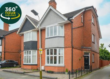 Thumbnail 5 bed semi-detached house for sale in Belvoir Drive, Aylestone, Leicester
