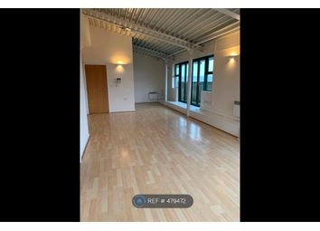 Thumbnail Studio to rent in Northumberland Street, Huddersfield
