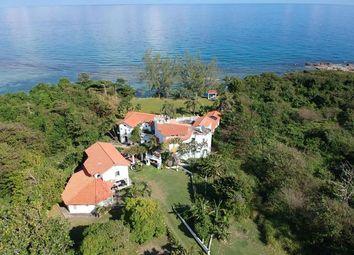 Thumbnail 5 bed detached house for sale in Laughlands, Saint Ann, Jamaica