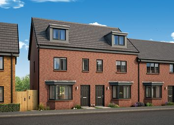 "Thumbnail 3 bedroom semi-detached house for sale in ""The Roxburgh"" at Panmure Street, Glasgow"