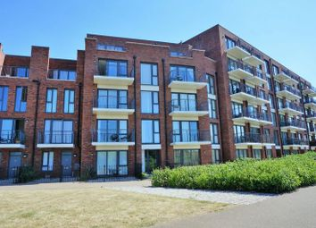 Thumbnail 2 bed flat for sale in Youngman Place, Taunton