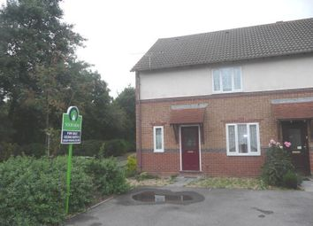 Thumbnail 1 bedroom semi-detached house to rent in Holcot Lane, Portsmouth